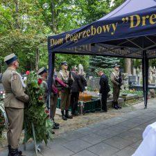 Pogrzeb Pułkownika