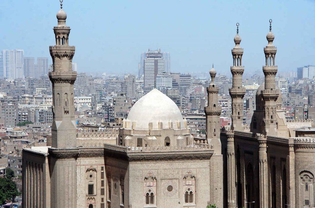 transport zwłok egipt