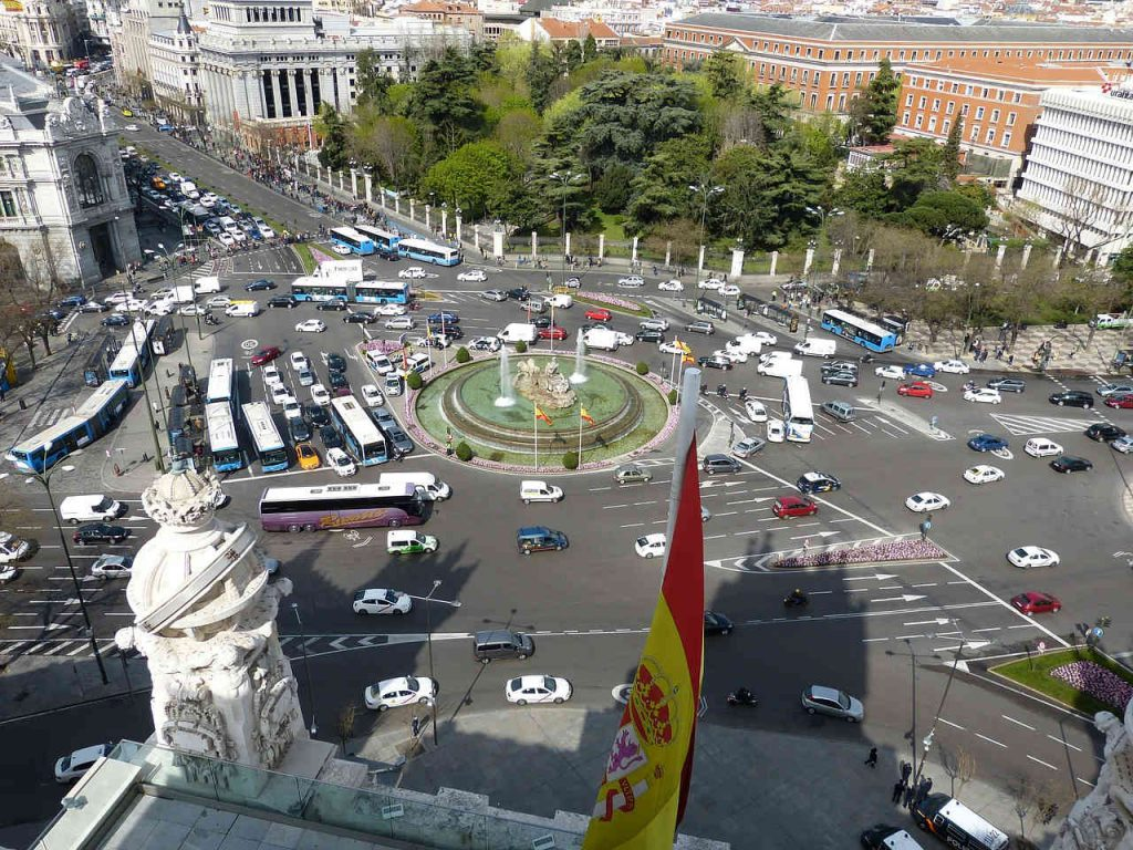 transport zwłok hiszpania