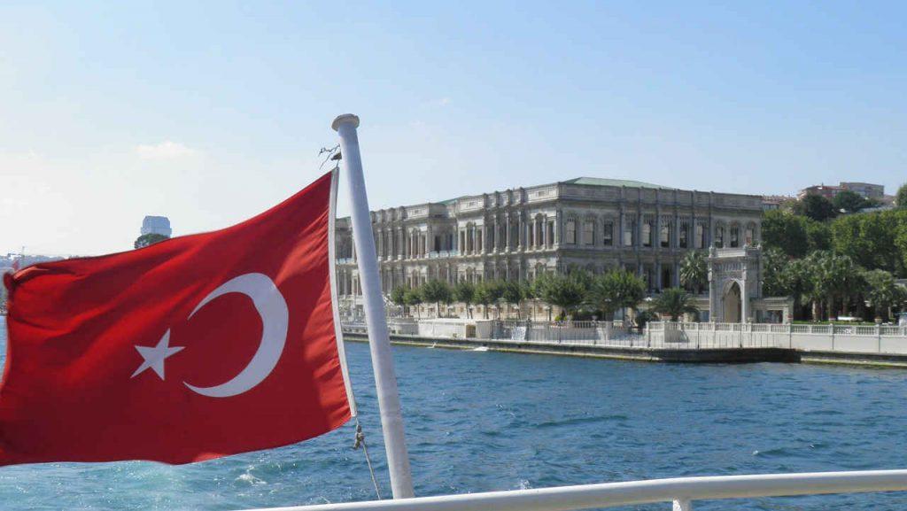 transport zwłok turcja
