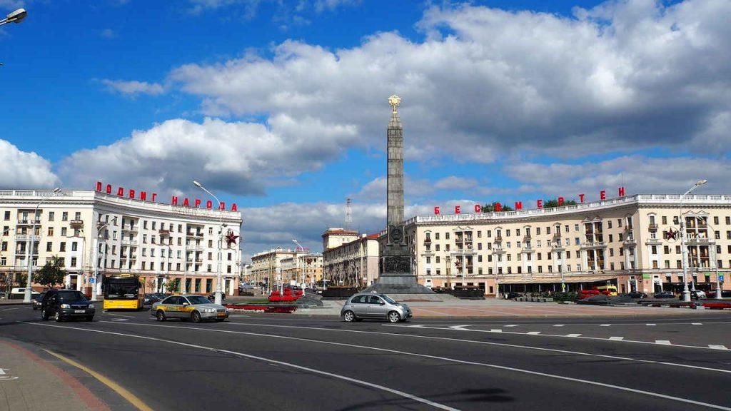 transport zwłok białoruś