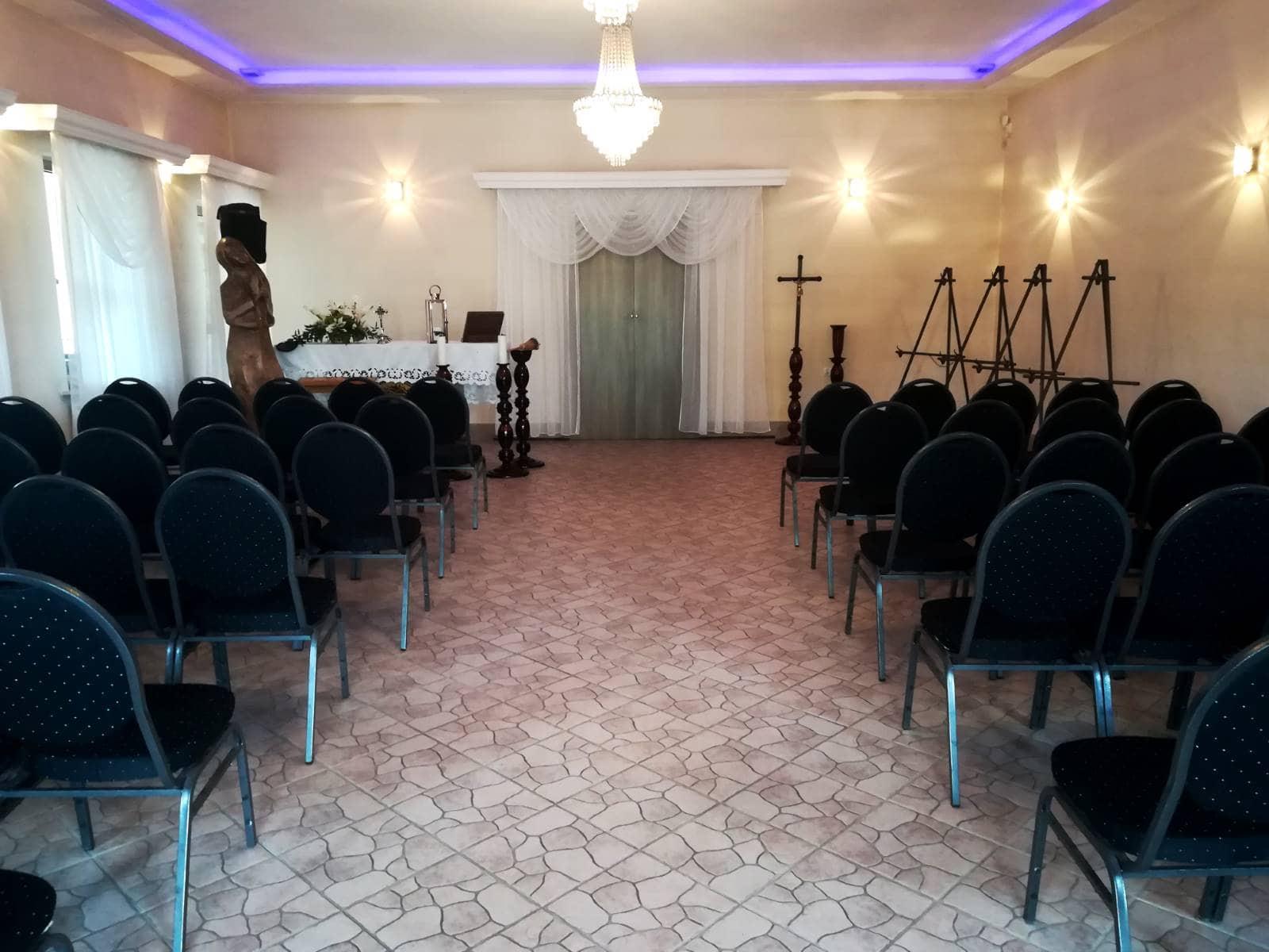kaplica wmakowie mazowieckim