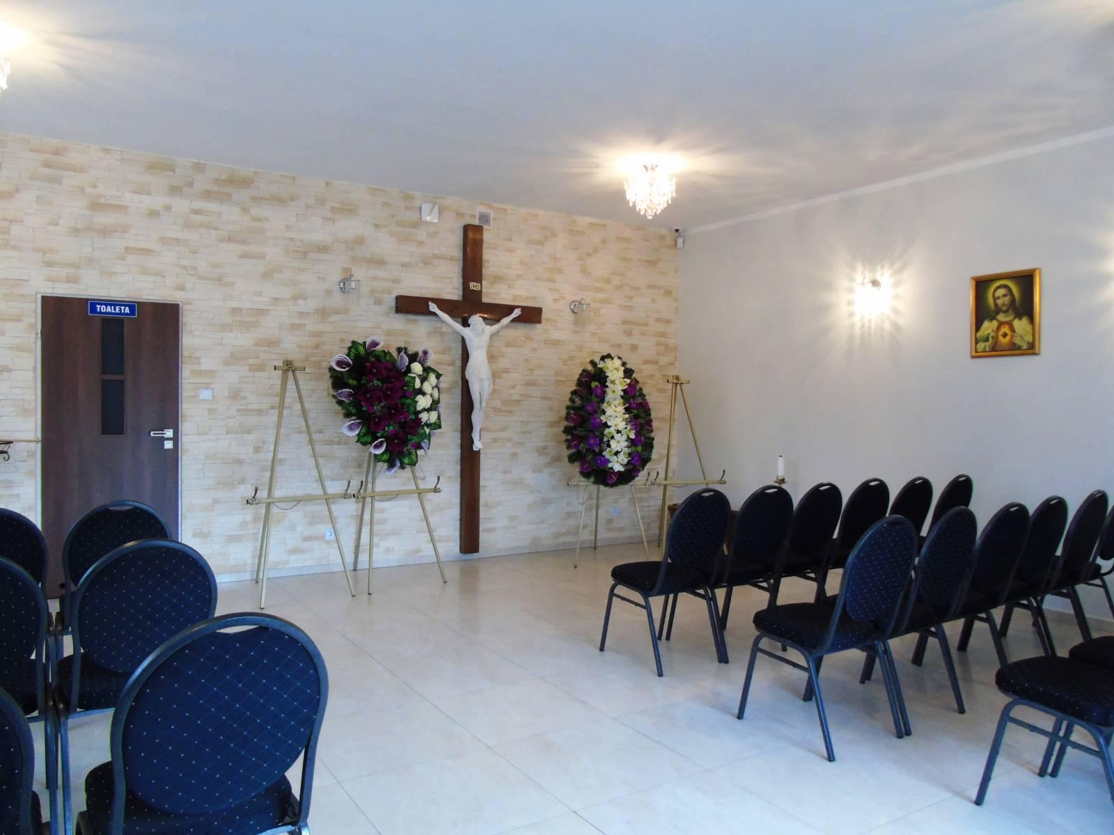 płoniawy kaplica