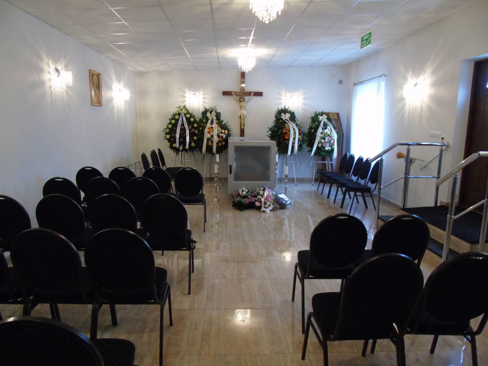 kaplica krasne