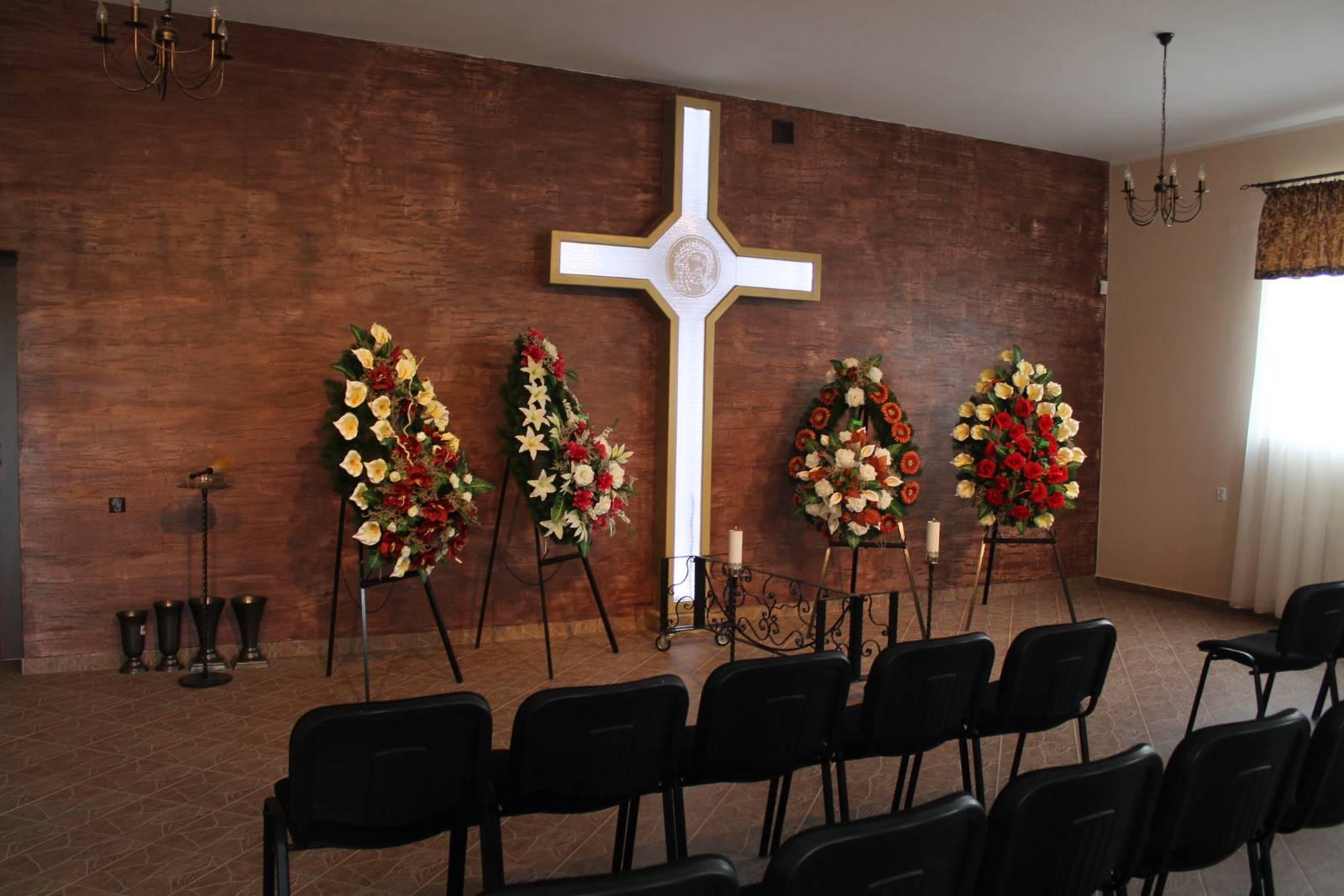 kremacje kaplica